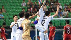 ลิ่วตัดเชือก! โต๊ะเล็กไทยไล่อัดอินโดนีเซีย 4-2,ชน อิหร่าน ชิงตั๋วโอลิมปิก