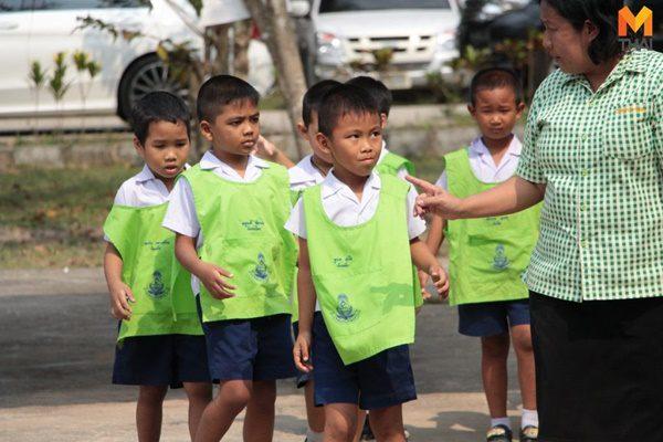 เผยผลสำรวจอาชีพในฝันของเด็กไทย 2 อันดับแรก หมอ-ครู