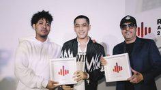 โต้ง Twopee นำทีมรับรางวัล ADMAN Awards 2018 และ Rap is Now Awards 2018