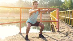 ผลการศึกษาพบว่า ออกกำลังกายยืดอายุได้ เพียงแค่ใช้เวลาวันละ 15 นาที
