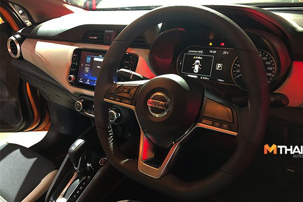 Nissan Almera