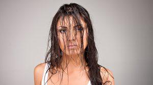 อันตรายจาก นอนตอนผมเปียก - นึกภาพเลย ว่านอนกับแบคทีเรีย กว่า 1 ล้านชั่วโมง!