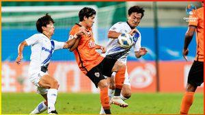 ไฮไลท์ สิงห์ เชียงราย ยูไนเต็ด พบ กัมบะ โอซาก้า AFC แชมเปี้ยนส์ลีก 2021 (รอบแบ่งกลุ่ม)