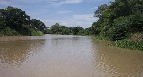 กรมชลฯ เร่งพัฒนาลุ่มน้ำชี เพิ่มความจุแก้มลิง-สร้างอ่างฯใหม่แก้วิกฤตแล้ง