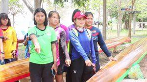 ผู้การโคราชชี้แจง ปมจับ-ปรับนักกีฬาแข่งเรือ ในกีฬาแห่งชาติ