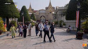 ผู้ว่าการ ททท. เผยกลุ่มนักท่องเที่ยวจีน 120 คน มาเที่ยวไทย 8 ต.ค.นี้