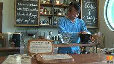 เอาที่สบายใจ!! ร้านกาแฟสุดแนวให้ลูกค้าจ่ายเงินตามความพอใจ