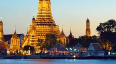 ล่องเรือไหว้พระสงกรานต์ กับ เทศกาลวิถีน้ำ…วิถีไทย