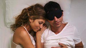 SmartMask Anti-Snoring ช่วยลดเสียงรบกวนให้คนรอบข้างของคุณหลับสบาย