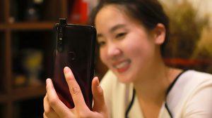 BAMBAM ว่าดี พี่ก็ว่าดี! รีวิว Vivo V15 สมาร์ทโฟนกล้อง Pop-Up แบบใหม่ ในราคาหมื่นต้นๆ
