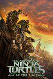 Teenage Mutant Ninja Turtles: Out of the Shadows เต่านินจา จากเงาสู่ฮีโร่