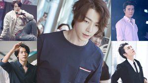ดงแฮ Super Junior ในวัย 30