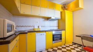 5 ไอเดีย ตกแต่ง ห้องครัวสีเหลือง เปลี่ยนบรรยากาศให้ดูสดใสและมีชีวิตชีวายิ่งขึ้น