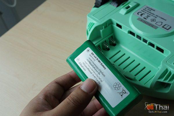 mini robot vacuum 027