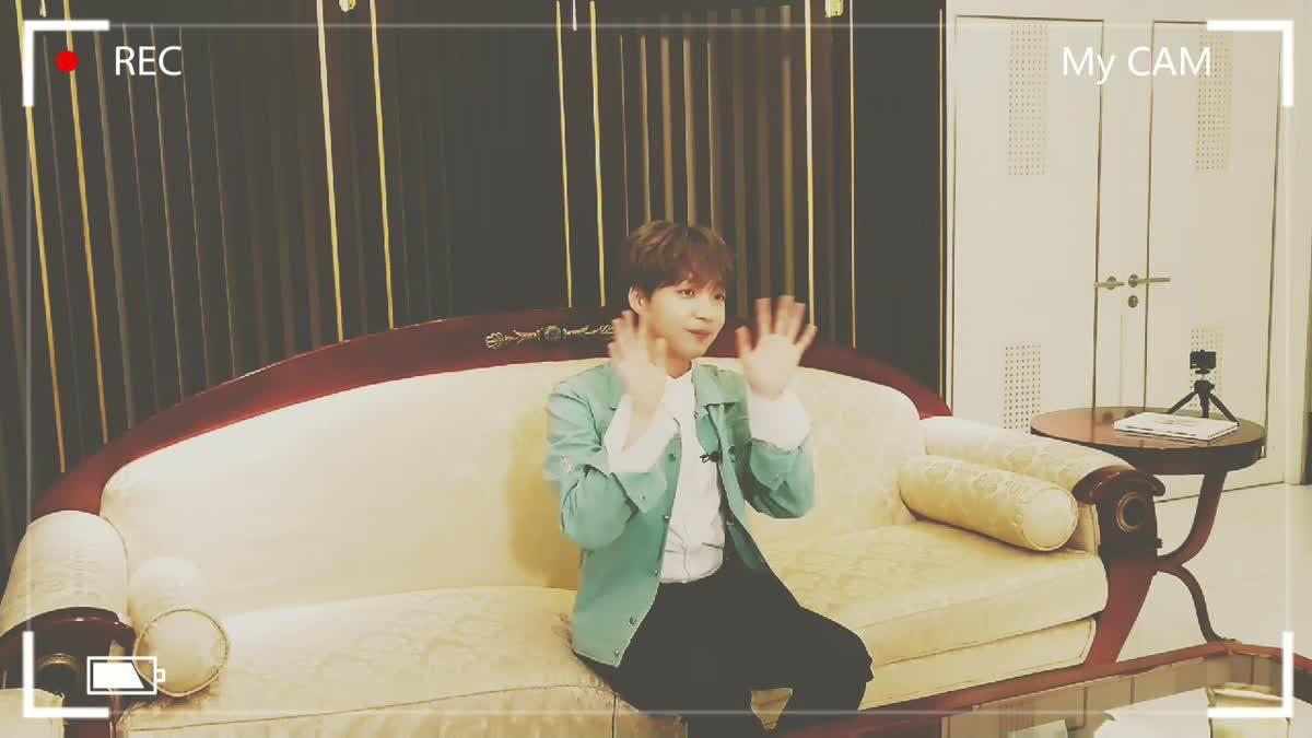 [EXCLUSIVE] เบื้องหลังการถ่ายทำสัมภาษณ์พิเศษ ไอดอลนักดนตรี จอง เซอุน