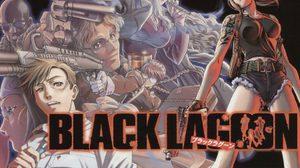 อาจารย์ Hiroe Rei กลับมาอีกครั้งกับ Black Lagoon