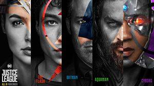 รวมคลิปแนะนำตัว 5 ซูเปอร์ฮีโร่ที่จะถล่มเหล่าร้ายให้ยับ ในหนัง Justice League
