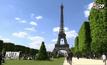 ฝรั่งเศสปิดหอไอเฟลประชดนักล้วงกระเป๋า