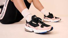 adidas Originals เปิดตัว Falcon รองเท้าโฉมใหม่ วางจำหน่ายทั่วโลก 6 กันยายนนี้