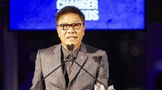 อีซูมาน แห่ง SM Ent. คว้ารางวัล 'ผู้เปลี่ยนอนาคตของเอเชีย!'
