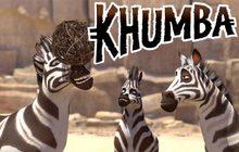 Khumba คุมบ้า ม้าลายแสบซ่าส์ ตะลุยป่าซาฟารี