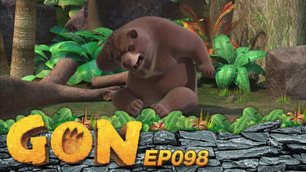 Gon EP 098
