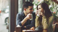 นักจิตวิทยา ชี้ชัด คนแปลกหน้าจ้องตากัน 2 นาที ก็ ตกหลุมรัก กันได้