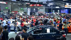 Big Motor Sale 2018 ประกาศความสำเร็จตามเป้า ปลุกกระแสซื้อขายยานยนต์ ประกาศยกระดับความคุ้มค่า
