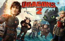 How to Train Your Dragon 2 อภินิหารไวกิ้งพิชิตมังกร 2