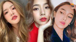 วิธีทาปากแบบสาวเกาหลี ฉ่ำวาว ดูสุขภาพดี สวยแบบไม่ได้ตั้งใจจริงๆ แก!!