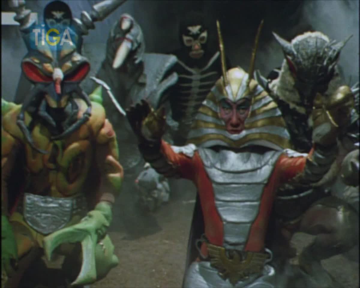 Masked Rider ตอนที่ 66-3