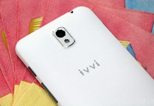 Coolpad Iwi K1 Mini 2