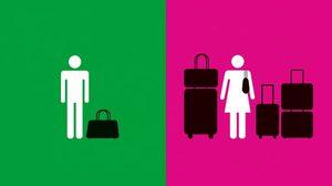 19 ความแตกต่าง ระหว่างชายหญิง