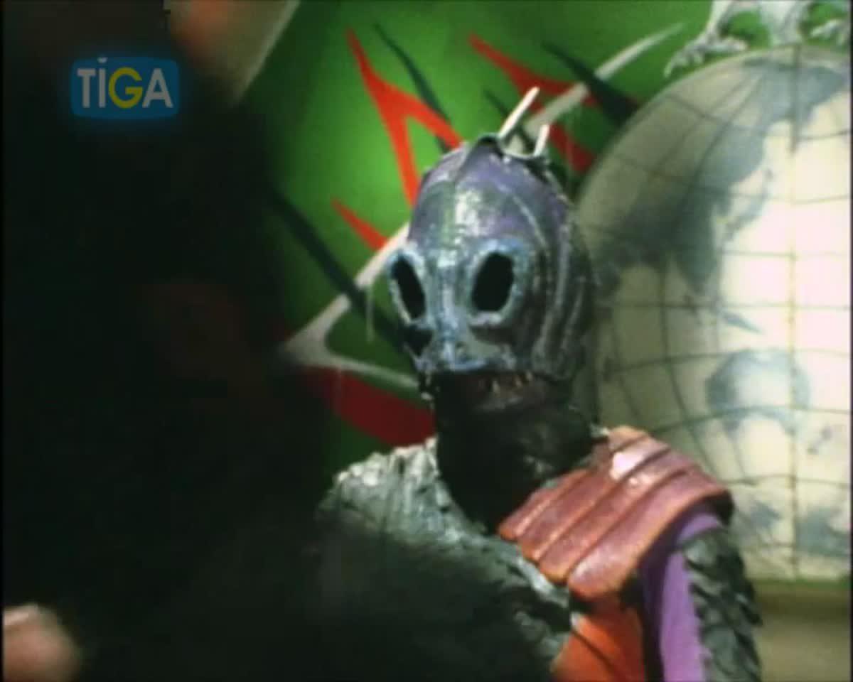 Masked Rider ตอนที่ 22-3