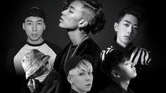 สาวกฮิพฮอพเตรียมรวมตัว ใน AOMG Follow The Movement Thailand 2018