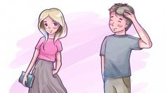 จับสัญญาณ!! ภาษากาย 7 จุดที่เป็นไปได้ที่ผู้ชายอาจกำลังชอบเรา