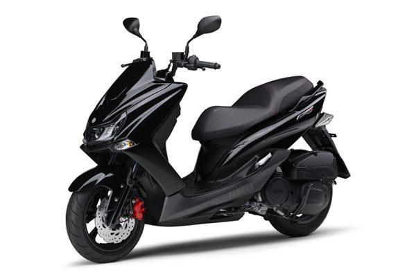 Yamaha MAJESTY S