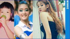 """""""คนไทยก็ทำได้!"""" เปิดตัวไอดอล K-POP สาวไทยคนใหม่ มินนี่ (G)I-DLE"""