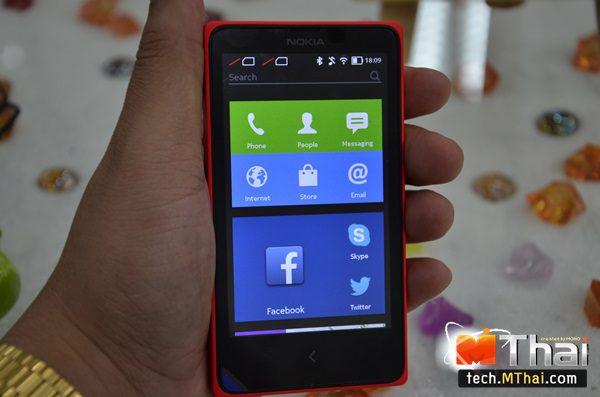 Nokia X Review 024
