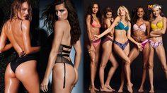 สูตรลดน้ำหนัก จากนางแบบ Victoria's Secret พร้อม เมนูลดน้ำหนัก ที่พวกเธอทานแต่ละวัน