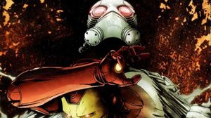 Ghost สุดยอดนักวินาศกรรมล่องหนวายร้าย แห่ง Iron man