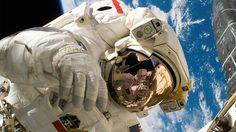 ทัวร์สถานีอวกาศ โดย องค์การนาซ่า