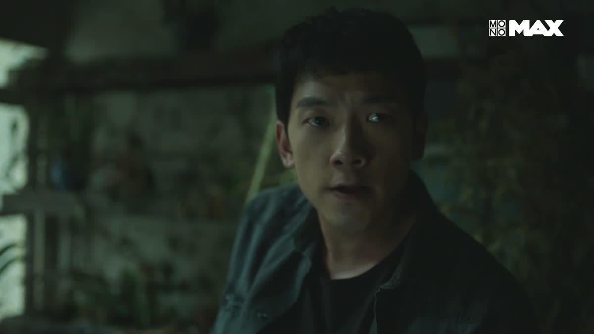 เดือด! เรน ต่อยกับ อีดงกอน | ฉากเด็ด Sketch ทีมสืบล่าอนาคต