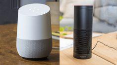 สื่อนอกเผย ผลโพล Amazon Echo ดีไซน์ลงตัวกว่า HomePod