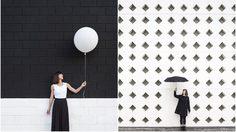 ไอเดียถ่ายรูป!! คู่หูดูโอ้เที่ยวทั่วโลก โพสท่าถ่ายรูปสุดเก๋  กับ สถาปัตยกรรมสวยงดงามมาก