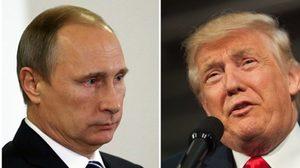 ปูติน-ทรัมป์ จ่อซ่อมความสัมพันธ์ สหรัฐฯ-รัสเซีย