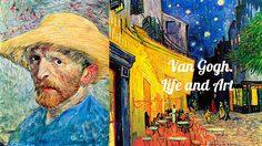 วินเซนต์ แวน โก๊ะ นิทรรศการมัลติมีเดีย เปิดให้ชมแล้วที่ MODA Gallery ถึงสิ้นปี 63