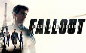 Mission: Impossible – Fallout มิชชั่น: อิมพอสซิเบิ้ล ฟอลล์เอาท์