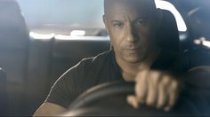 Vin Diesel กับบทบาทพรีเซนเตอร์ใน หนังโฆษณา ล่าสุด Dodge 3เวอร์ชั่น
