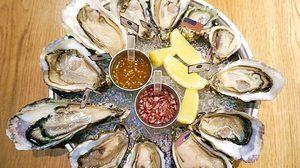 เดอะ รอว์ บาร์ (The Raw Bar) แหล่งรวมอาหารทะเลชั้นเลิศ @เซ็นทรัลเฟสติวัล อีสต์วิลล์
